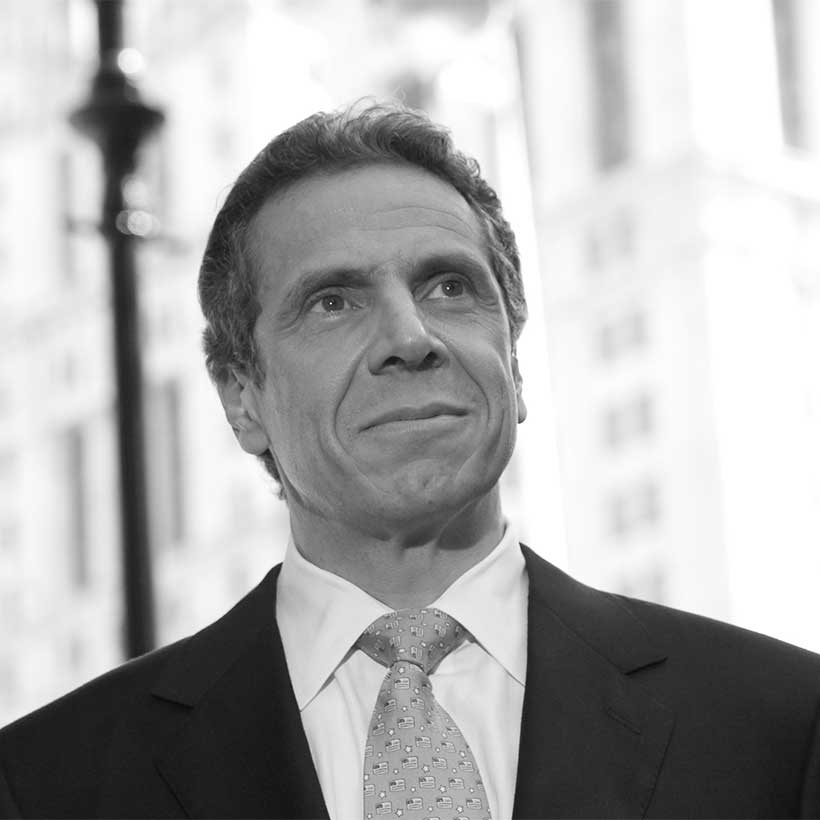 Andrew Cuomo from a photo taken in September, 2010. Photo: Wikimedia Commons, Pat Arnow.