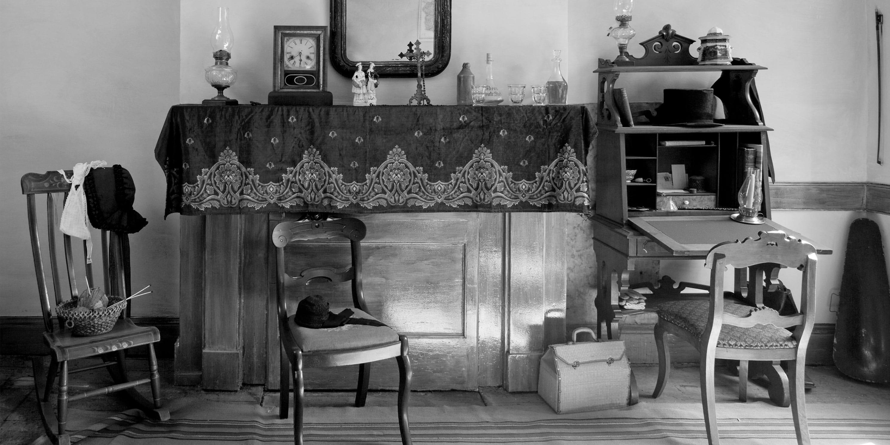 2018 MASterworks Best Restoration: Tenement Museum