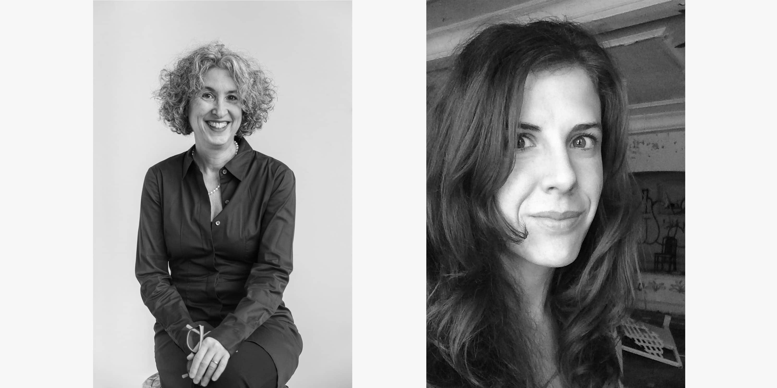 Melissa Rachleff, Julia Wertz