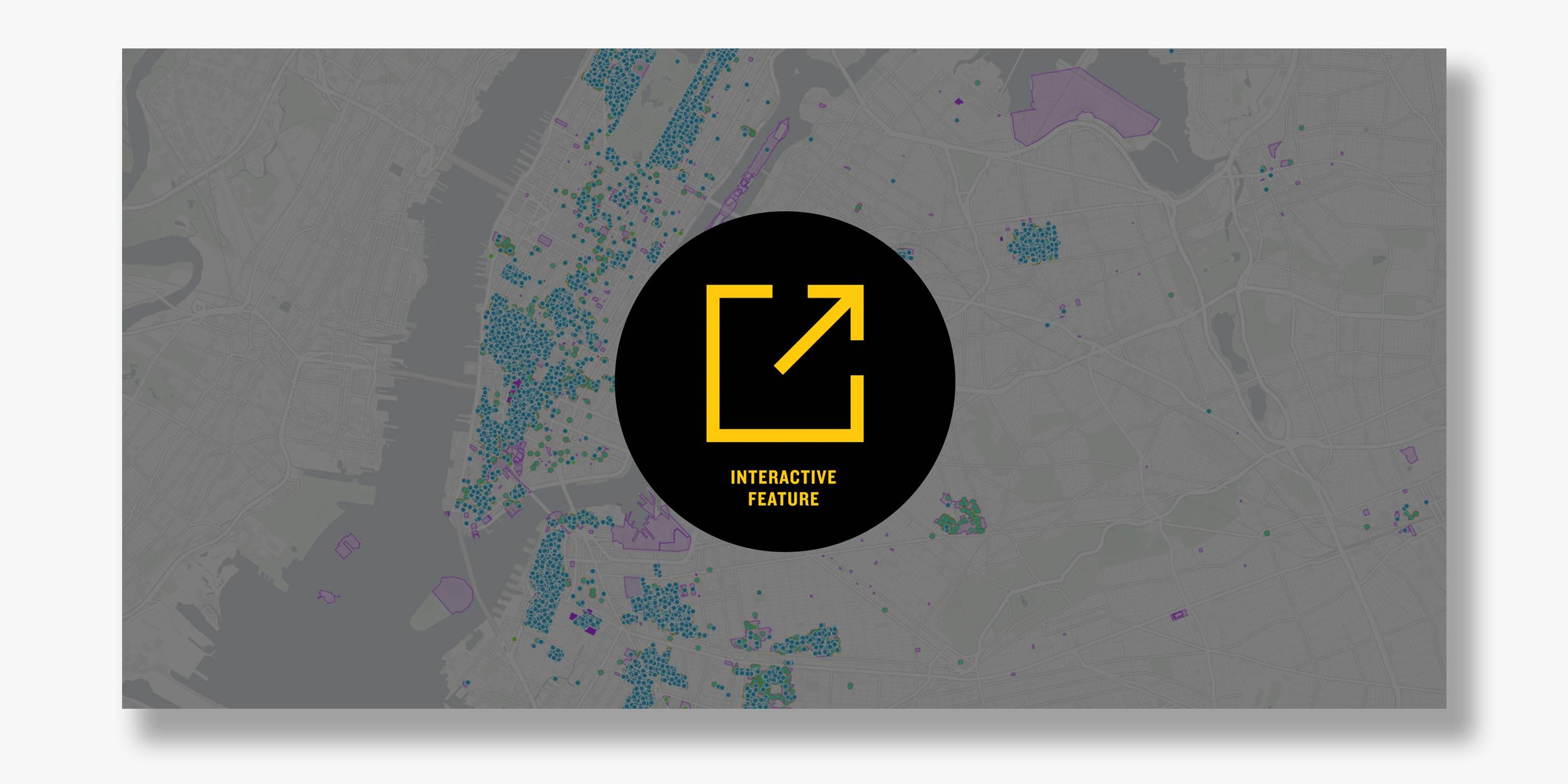 placeholder for interactive map