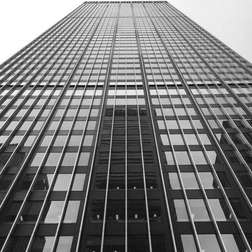 270 Park Avenue. Photo: Meaghan Baron.