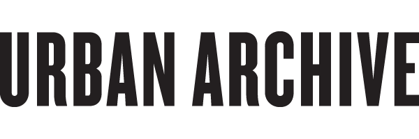 logo for Urban Archive