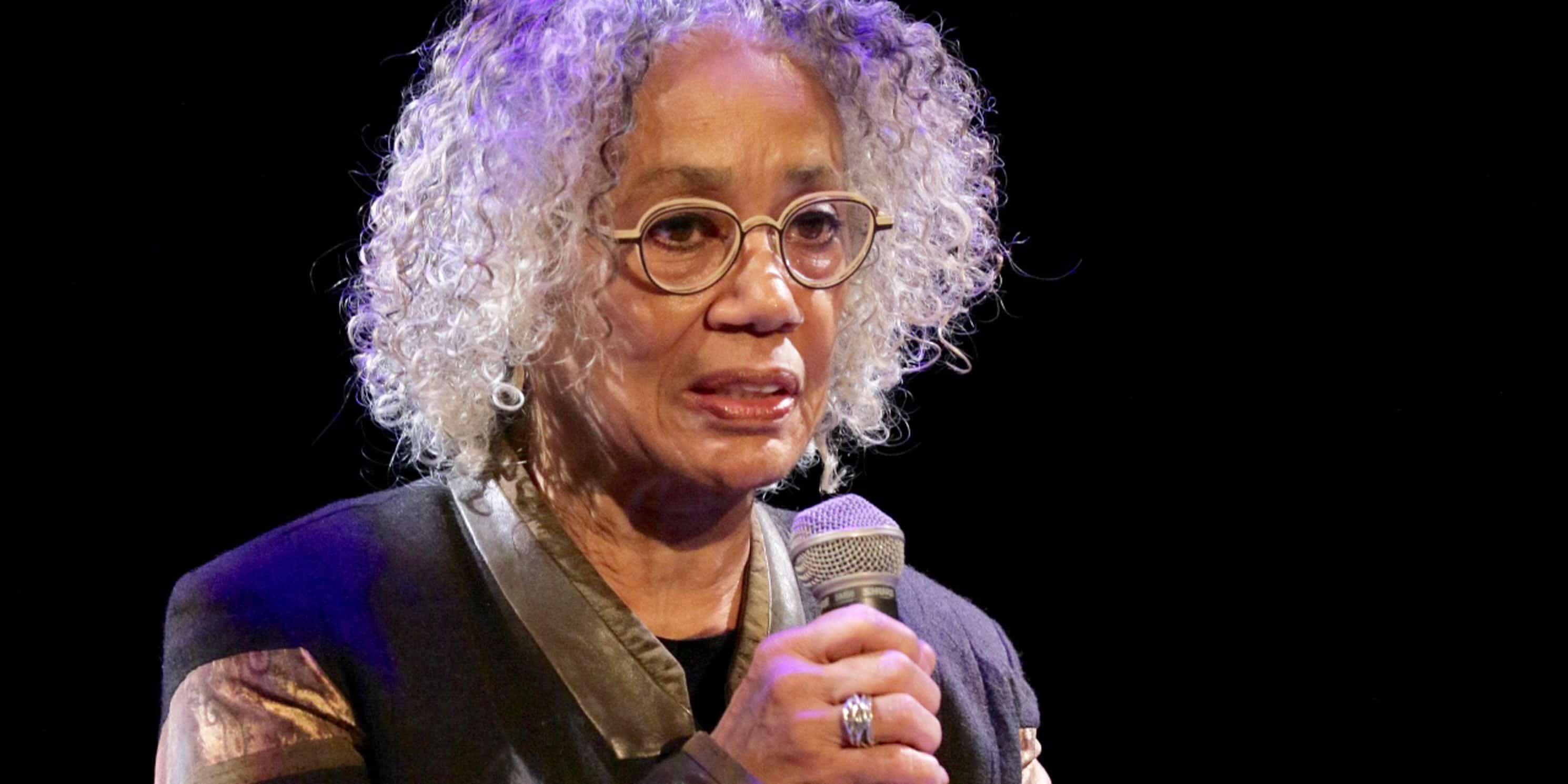 Patricia Cruz, Brendan Gill Prize Jury Member speaks