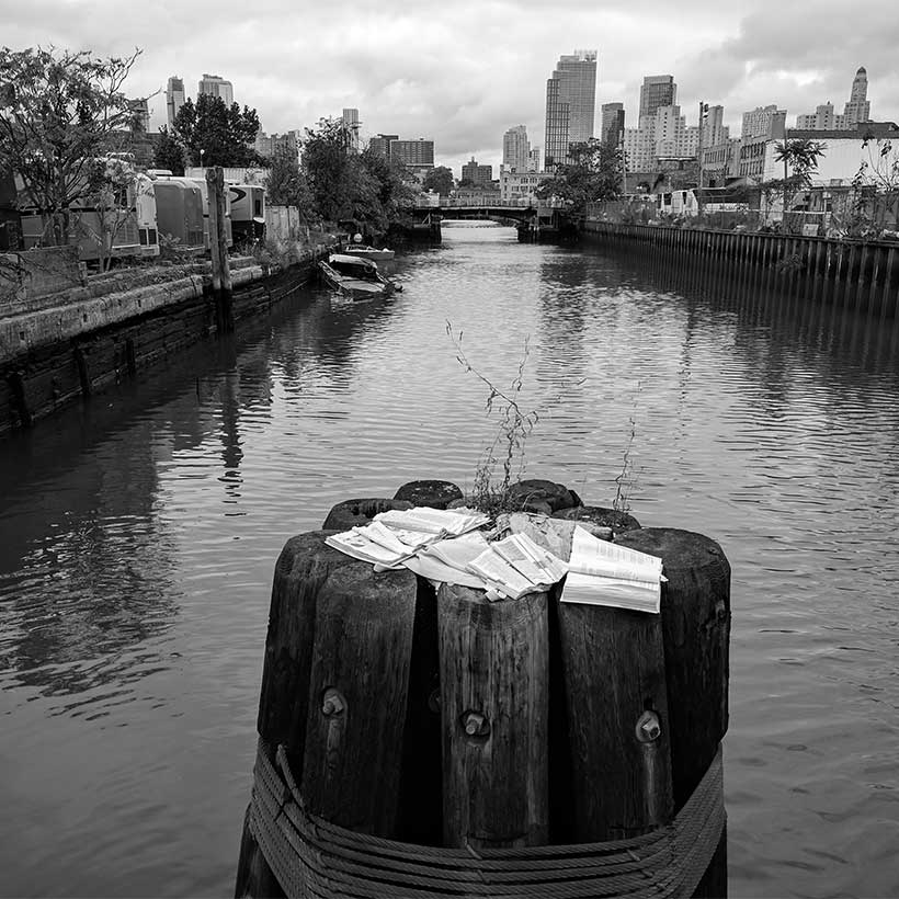 Gowanus Canal