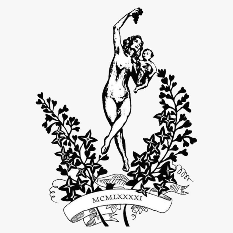 logo for the Brendan Gill Prize