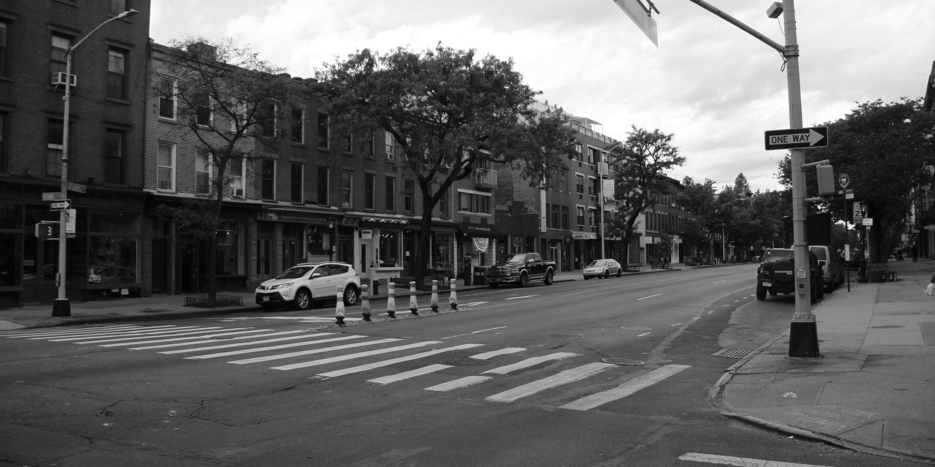 Wintertime in Brooklyn's Atlantic Avenue Bazaars - CANCELED
