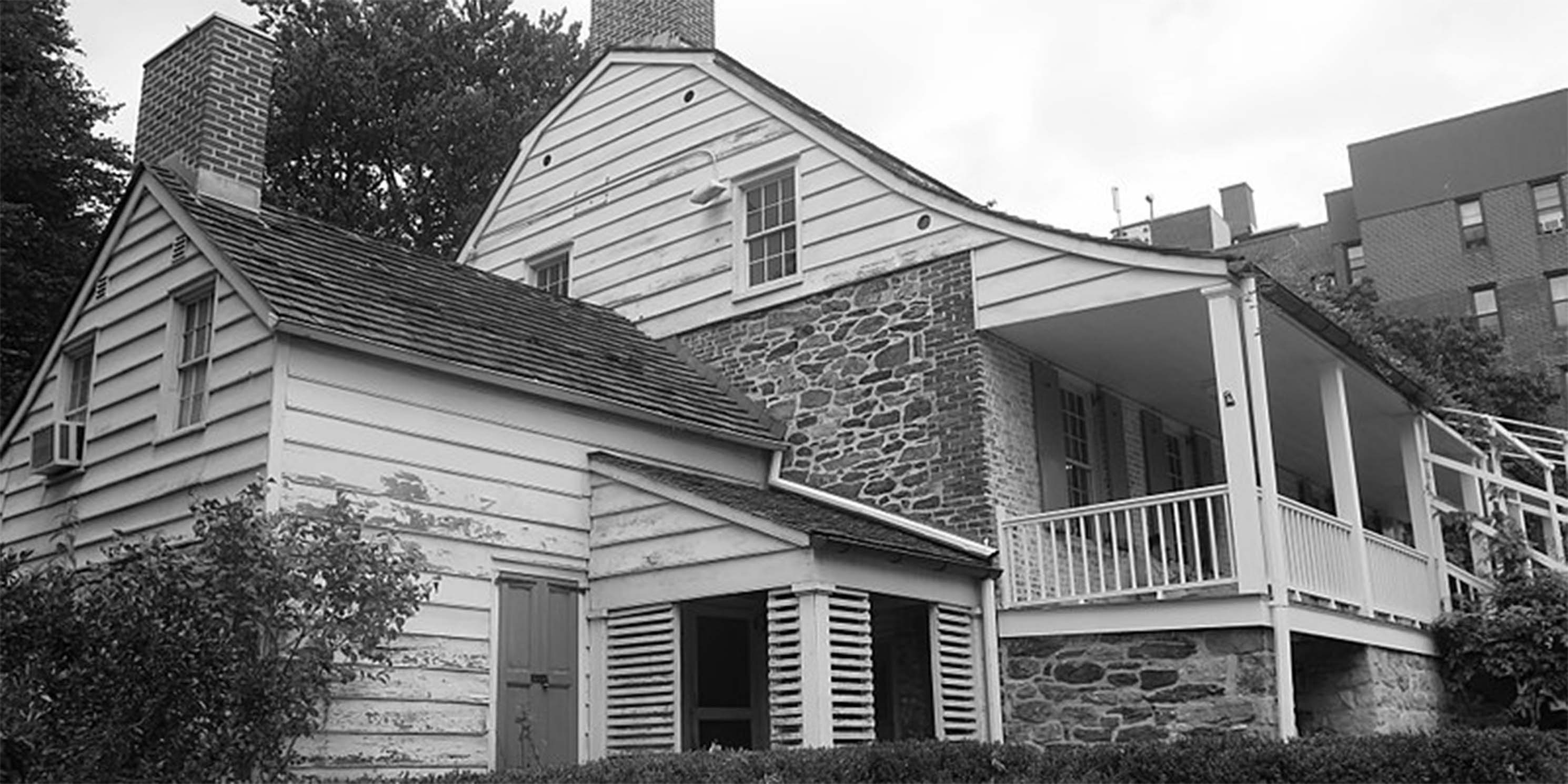 Dyckman Farmhouse and Museum