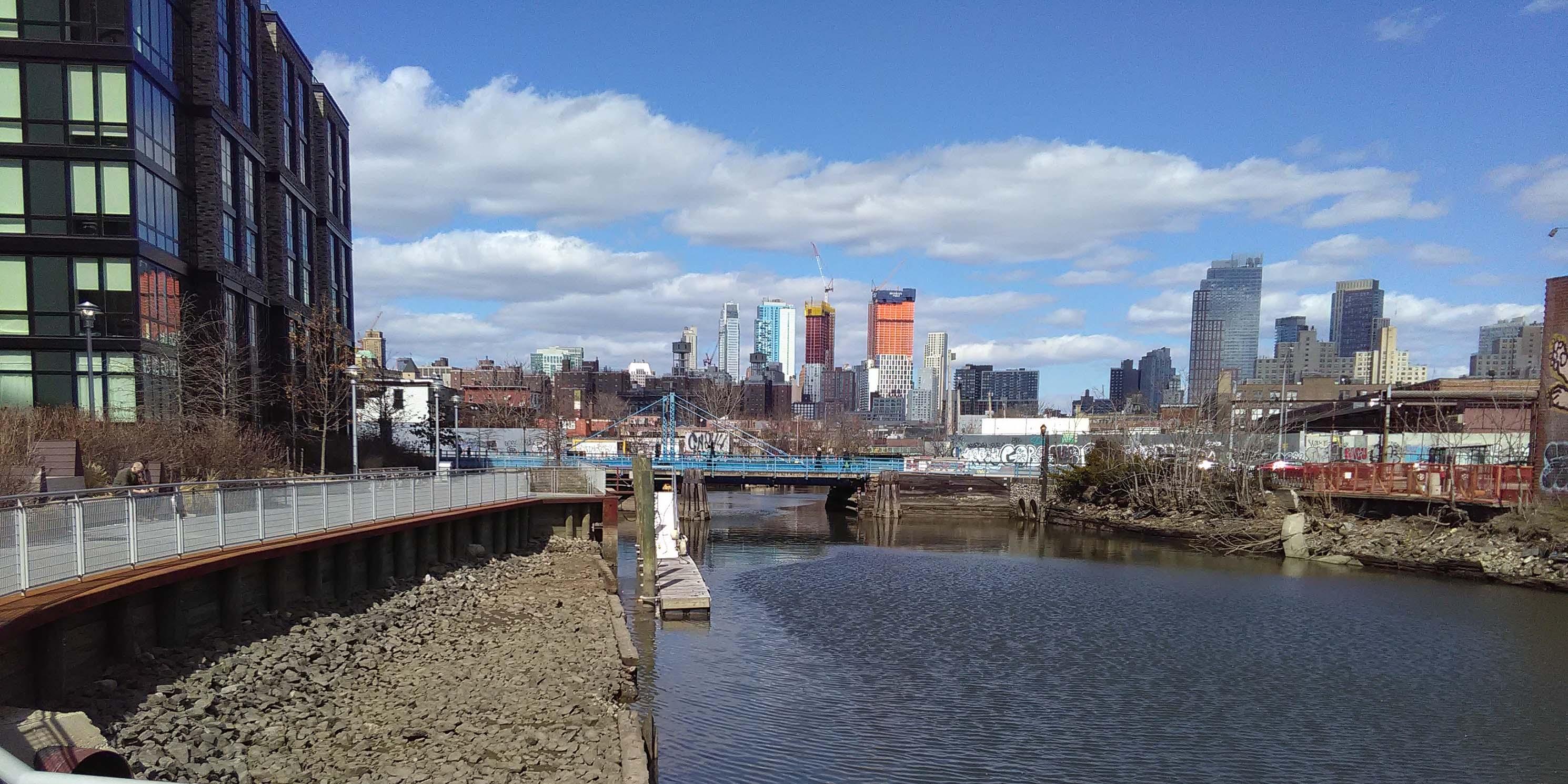 The Gowanus Canal