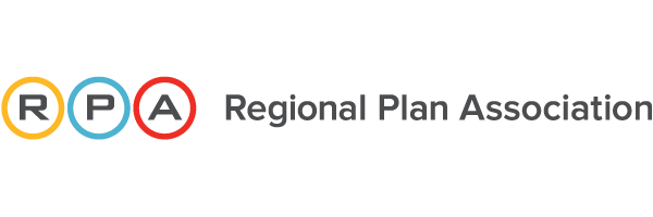 logo for the Regional Plan Association