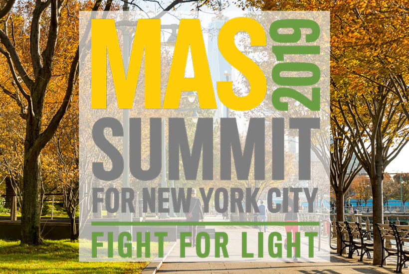 logo for the 2019 Summit