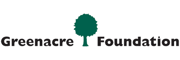 logo for the Greenacre Foundation