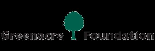 logo for the Greenacre Foundation