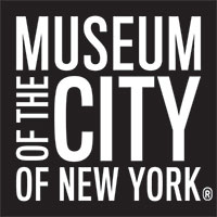 logo for the Museum of the City of New York