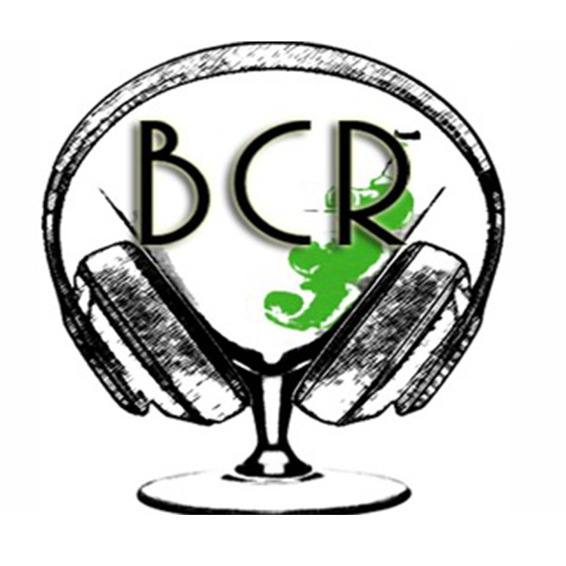 Bar Crawl Radio logo