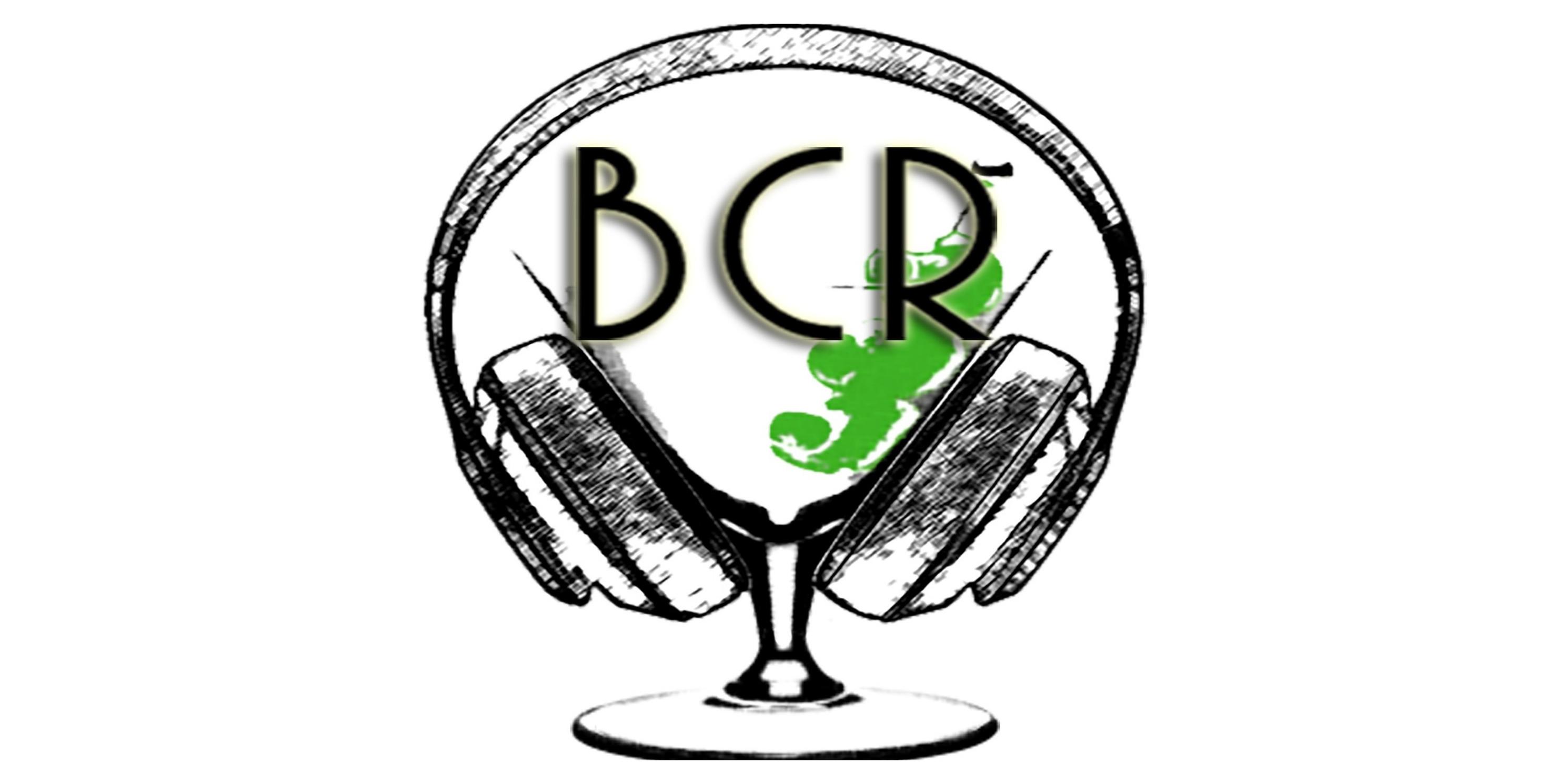 Bar Crawl Radio logo