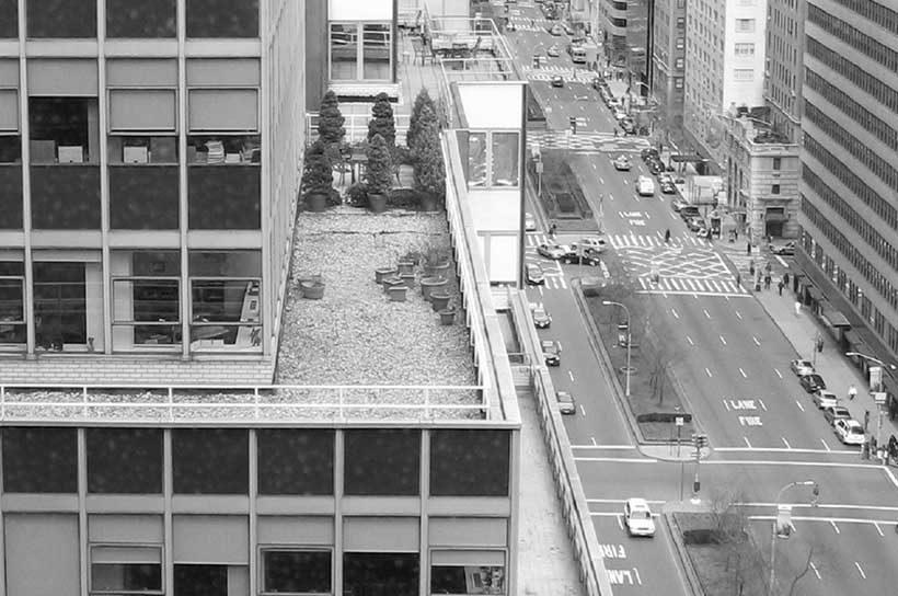 Lever Building on Park Avenue