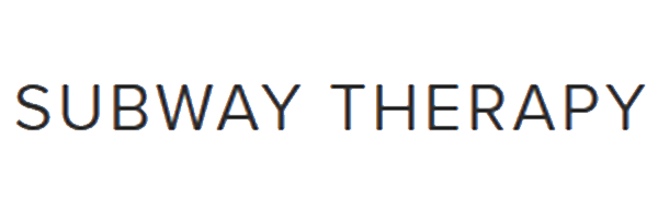 logo for the organization Subway Therapy
