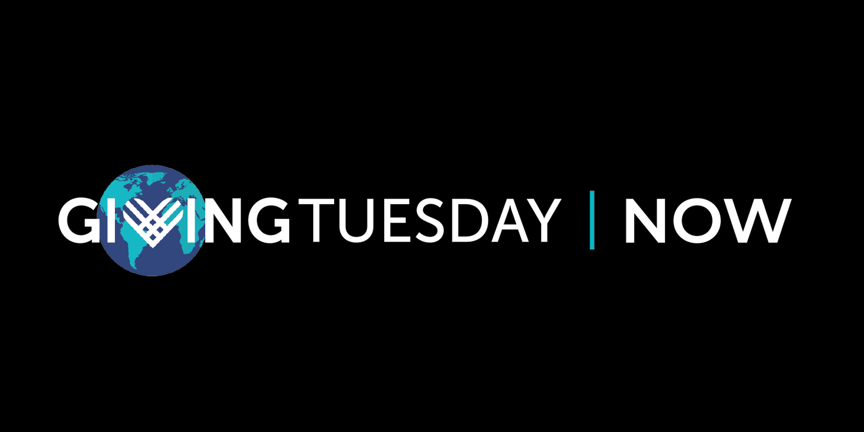 logo for Giving Tuesday