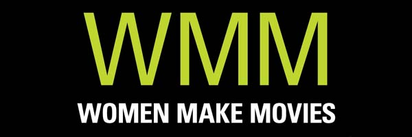 logo for the organization Women Make Movies
