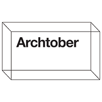 logo for the organization Archtober