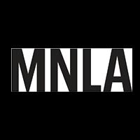 logo for Mathews Nielsen Landscape Architects