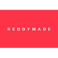 logo for the company Reddymade